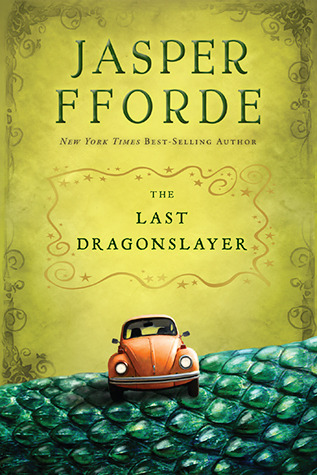 Fforde-Dragonslayer