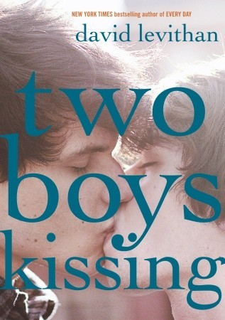 Levithan-Two Boys Kissing